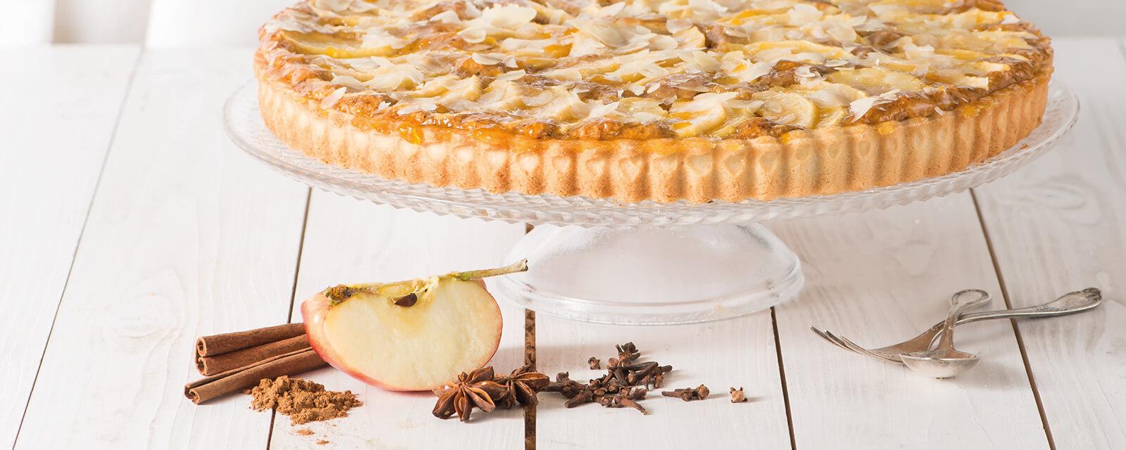 Expresslieferung Feiner Kuchen Tartes Und Quiches In Berlin