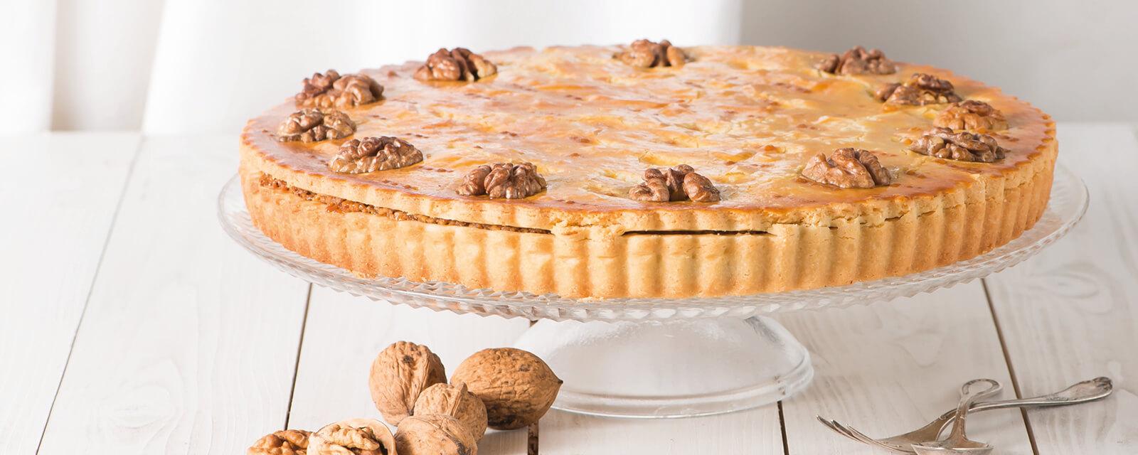 Kuchen Tartes Und Quiches Online Bestellen Und Liefern Lassen In Berlin
