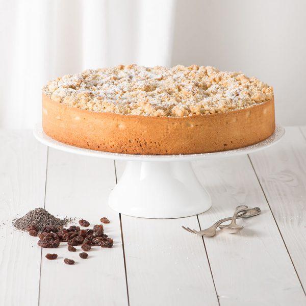 Marusin Mohn-Streusel-Kuchen